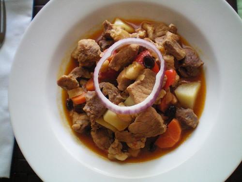 Pork Menudo by jessa_aka_jalapeno.