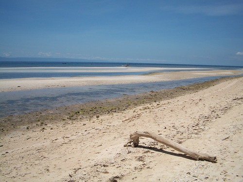 Siquijor - Sandugan Beach