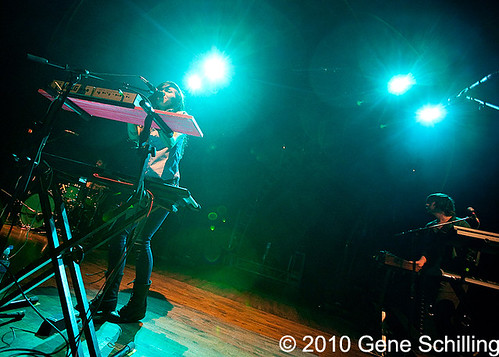 Lights – 04-29-10 – Royal Oak Music Theatre, Royal Oak, MI