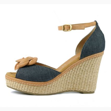 bf2c10ab2b45c Moda calzado mujer verano 2010