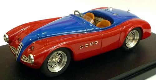 AlfaModel43 Alfa 412 Vignale'51
