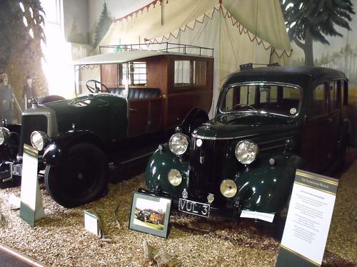 Sandringham Museum Cars Sandringham Museum Armstrong