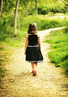 Alice in Wonderland ... Come Home ...