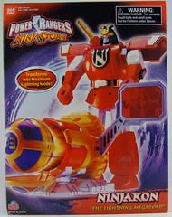 Power Rangers Ninja Storm (ThePowerDome) Tags: storm power action ninja rangers figures bandai powerrangers sentai megazord ninjastorm thepowerdomecom tokustatsu
