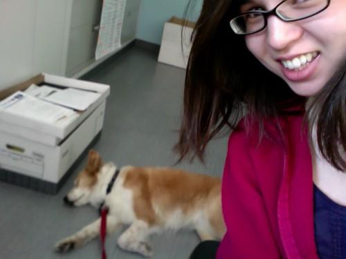 me and Kiko