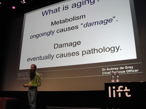 Lift10 Aging