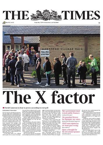 Times 07 May