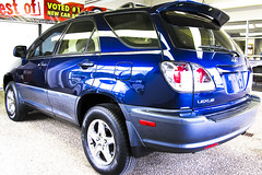 2001 Lexus RX 300 1248 (affordableautomotive.biz) Tags: 2001 300 rx lexus 1248