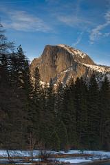 Yosemite 2010 - Half Dome 1