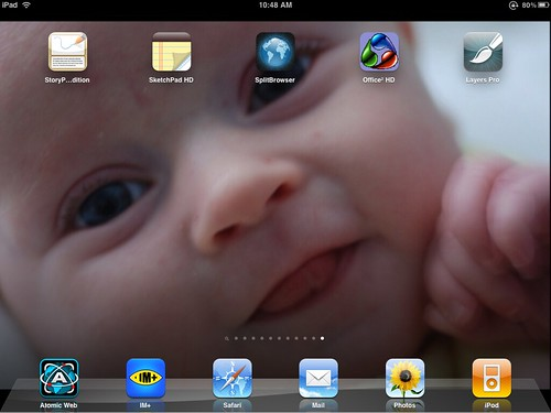 iPad apps I regret buying
