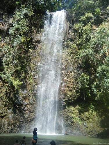 Secret/Sacred Falls