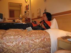 Toyoko-Inn Hotel - Nagasaki, Japan