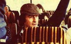 Image titled Partick O'Rourke, St Mungo?s RFC Tour of England 1979