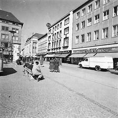 kortum_husemann1_1957 (Zen-Focus) Tags: bochum fotoarchiv
