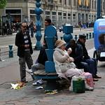 Uit eten in Amsterdam thumbnail