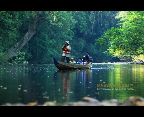 Visit Taman Negara Malaysia