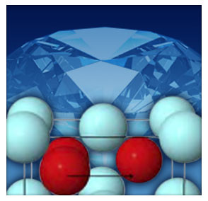 Artificial Diamonds and Fuel Cells