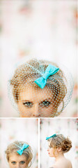 Sweet Bridal Portraits