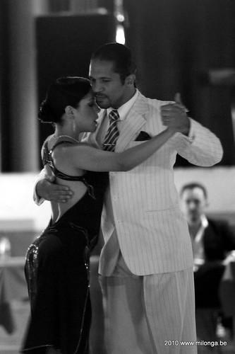 Tango Antwerp Festival