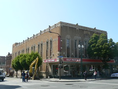 former Kress Store, Berkeley