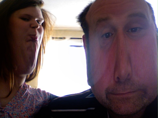photo booth.