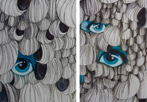 La friche d'Esprit © Emilie Vasset