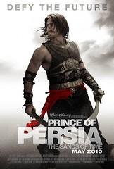 Prince of persia; las arenas del tiempo