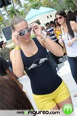 Sexy girls en el Formula 1