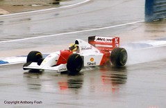 Ayrton Senna McLaren MP4/8 Ford F1 1993 Silverstone British GP (Antsphoto) Tags: uk ford car williams lotus britain champion f1 1993 grandprix silverstone mclaren formulaone marlboro formula1 senna gp motorsport autosport worldchampion ayrtonsenna racingdriver toleman britishgp mclarenmp48 antsphoto anthonyfosh