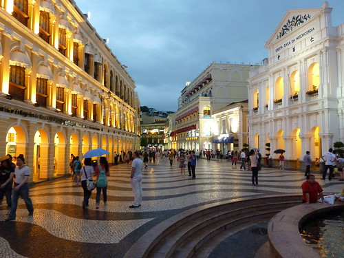 4649615643 184a29f81f Top 10 Things to Do in Macau That Arent Casinos