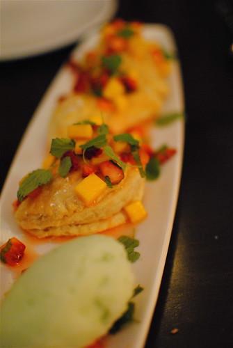 Crispy And Golden Empanadas