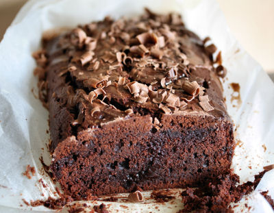 chocolate loaf cake 2479 R