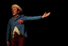 Espetáculo Clown