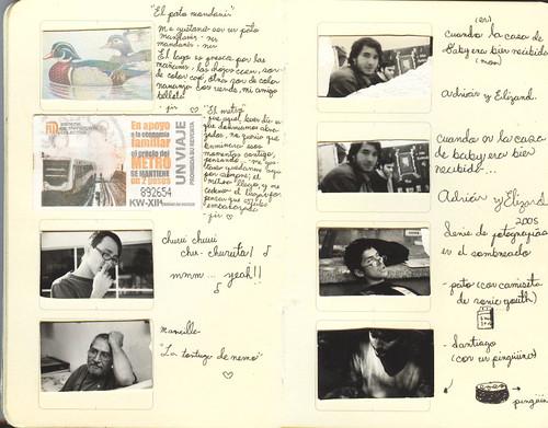 story board de un guión sin story board por laiza onofre.