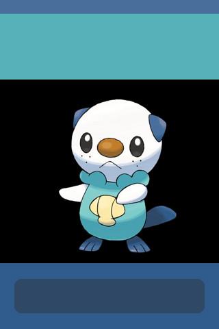 generation 5 pokemon starters. water pokemon 5th gen starter