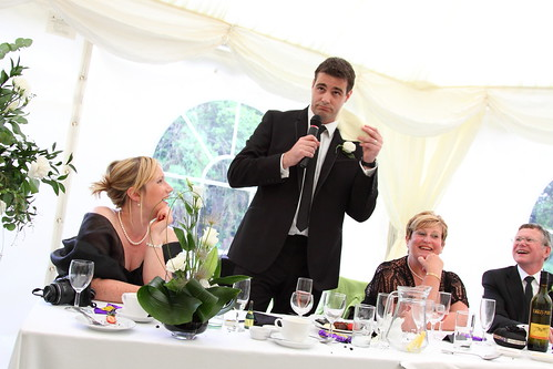How You Can Make A Best Man Speech Proficiently