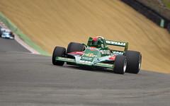Historic Festival Lotus 80 (GazHPhotography.co.uk) Tags: festival canon kent f1 historic formulaone masters motorracing motorsport brandshatch eos50d tamronsp70200f28