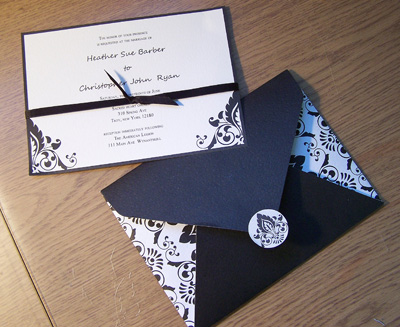 WeddingInvite