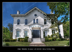 The White House of ROCK. 97.7 Hitz FM