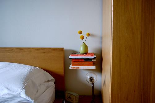 crespedia, bedside