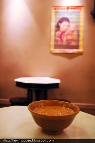 Sugar Granny Cafe 老甜婆 - Peanut Paste