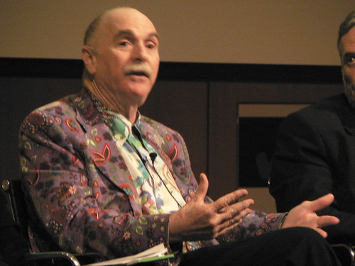 Howard Rheingold at PDF 2010