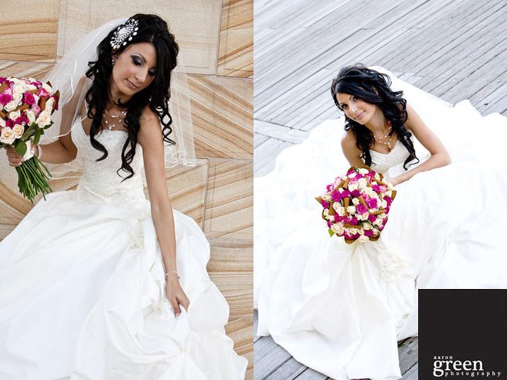 Lilian & Billy's Wedding 07