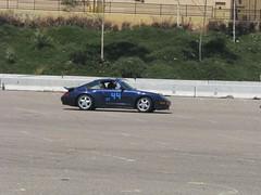 IMG_8960 (shavedmonkey824) Tags: qualcomm porsche autocross ax pca sandiegoregion