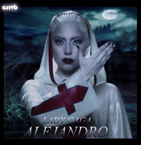 Lady Gaga (Alejandro)