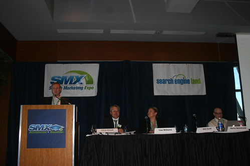 SMX Advanced 2010
