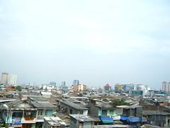 Sumpek (beoenenie) Tags: jakarta rumah perkampungan