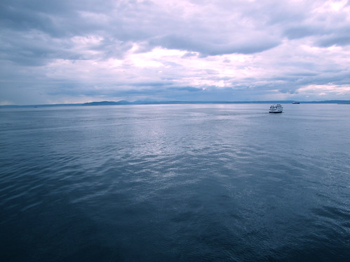Edgewater Hotel: Elliott Bay (2)
