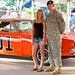 RCS_3923  - Daisy Duke and General Lee