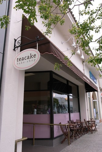 Teacake Bake Shop